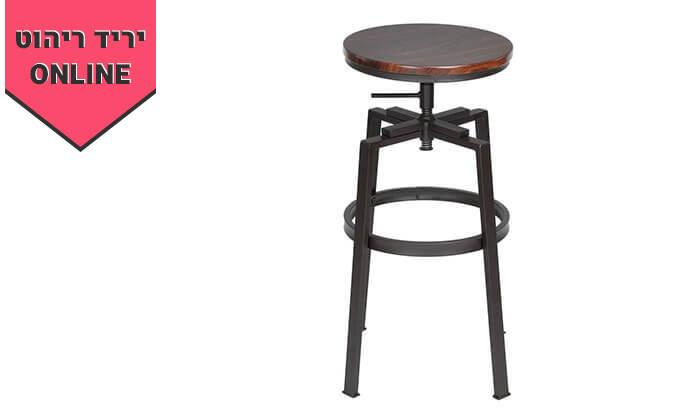 5 כיסא בר HOMAX דגם דניס - משלוח חינם