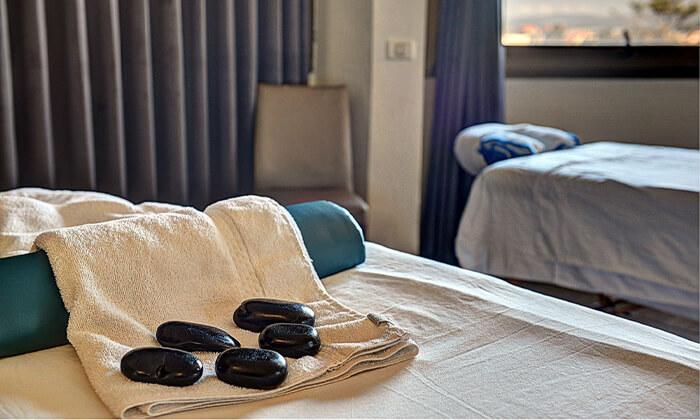 2 מלון קרלטון נהריה - חבילת ספא עם עיסוי