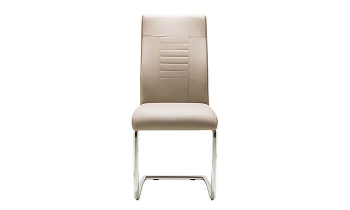4 כיסא לפינת אוכל LUCKY
