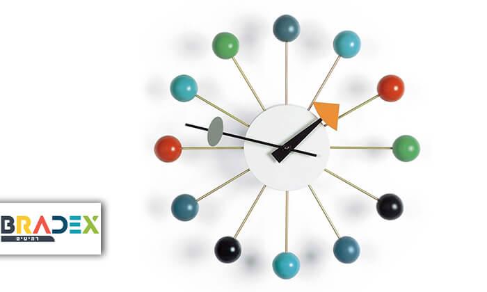 2 שעון קיר Ball Clock