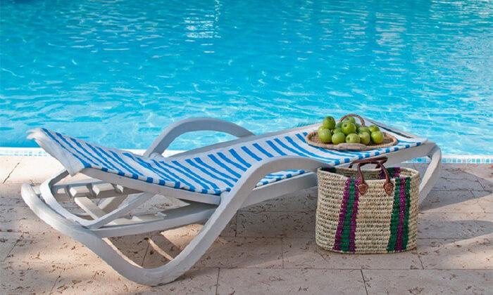 6 יום כיף במלון 'לאונרדו אין' ים המלח, עם ארוחת בוקר ובריכה