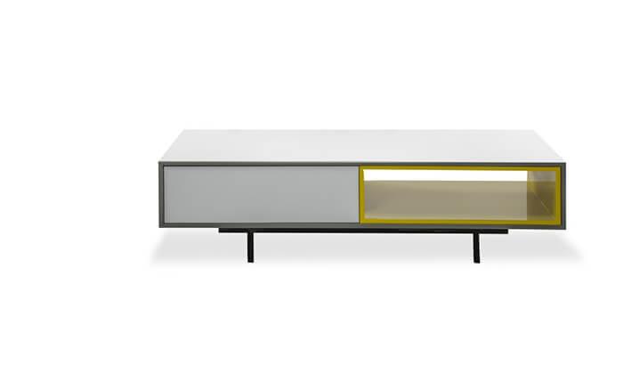 5 מזנון ושולחן סלון LEONARDO