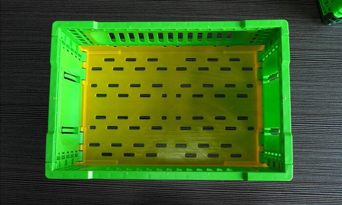 4 מארז 4 ארגזי אחסון מתקפלים MiniMaxx