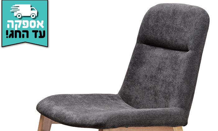 3 שמרת הזורע: כיסא לפינת אוכל