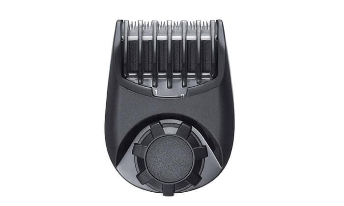 3 מכונת גילוח REMINGTON