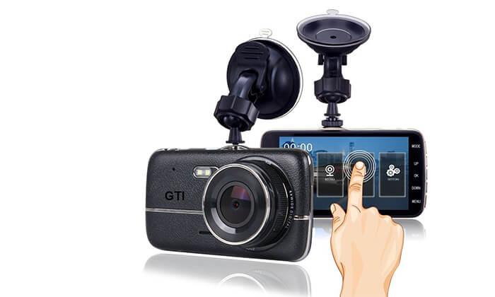6 מצלמת דרךלרכב