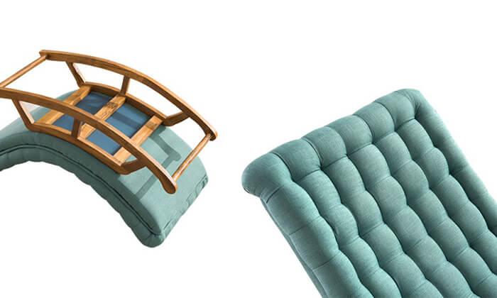 4 כסא נדנדה