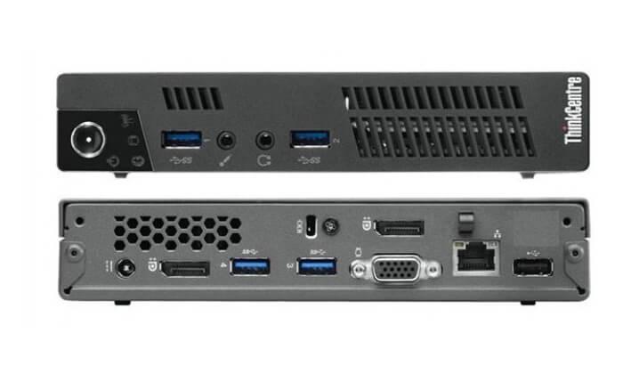 3 מחשב נייח LENOVO