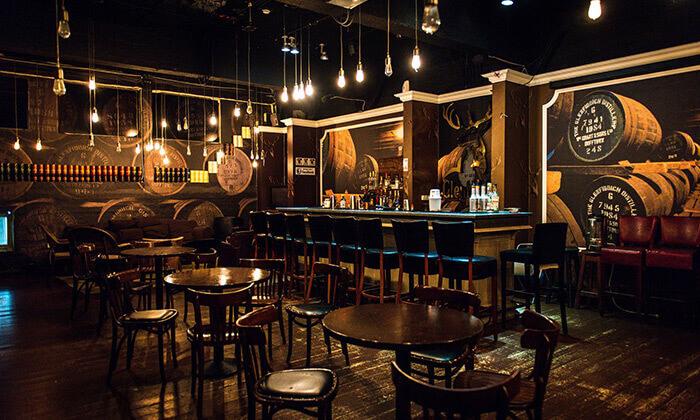 6 זמן אמיתי - סדנת אלכוהול בבית הספר לברמנים בתל אביב