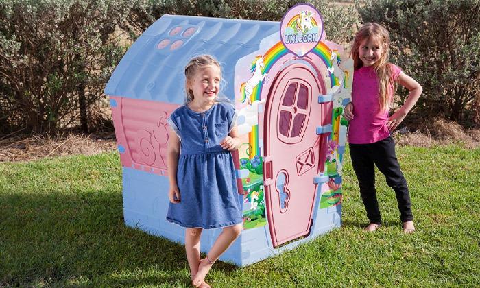 2 בית ילדים מהאגדות PalPlay