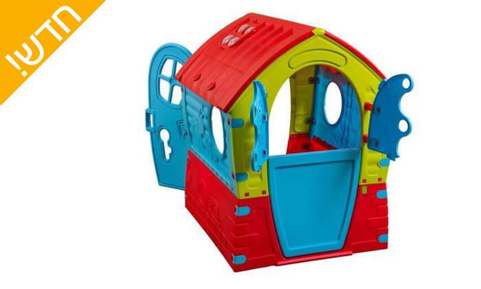 6 בית ילדים מהאגדות PalPlay