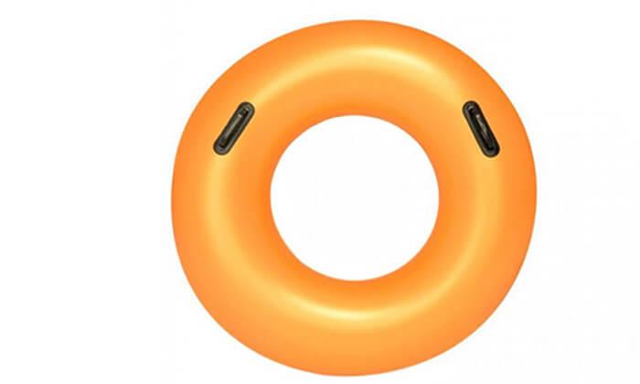 2 2 גלגלי ים בצבע זהב BESTWAY