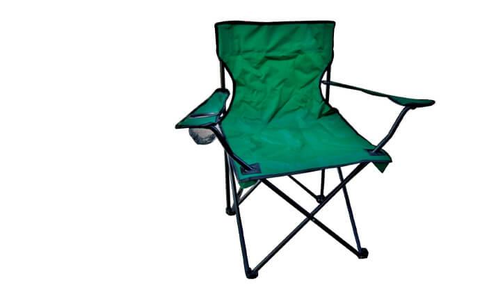 2 כיסא במאי מתקפל