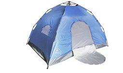 אוהל ל-6 אנשים CAMP&GO