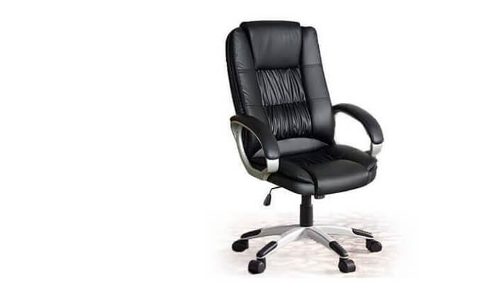 2 כיסא מנהלים