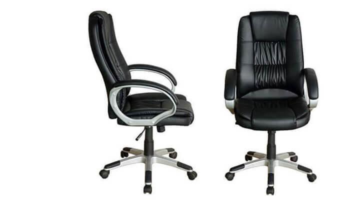 3 כיסא מנהלים