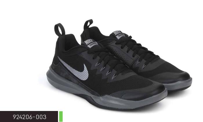 3 נעלי ריצה לגברים נייק Nike