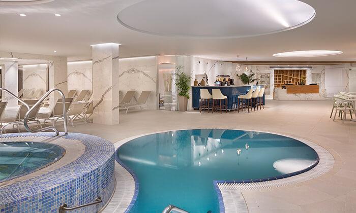 3 יום כיף במלון הוד המדבר, ים המלח