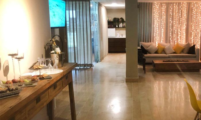 5 יום כיף בדריה ספא, מלון רמדה נתניה