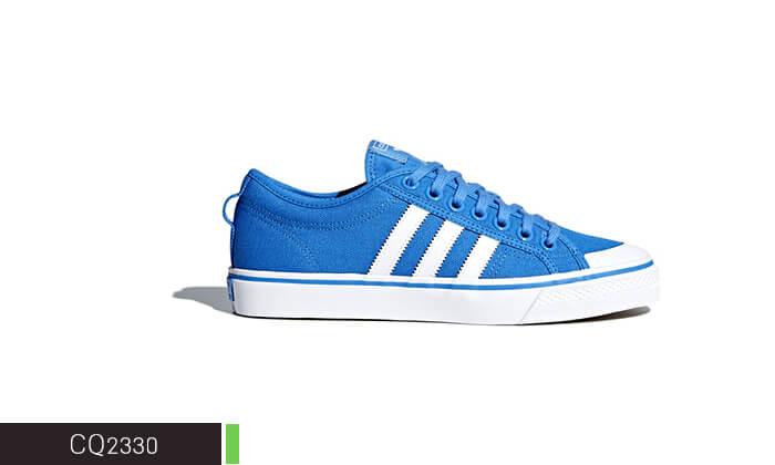 5 נעלי סניקרס אדידס adidas
