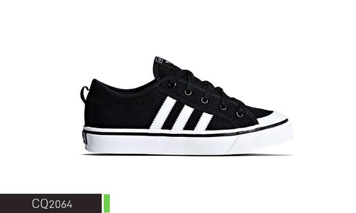 8 נעלי סניקרס אדידס adidas