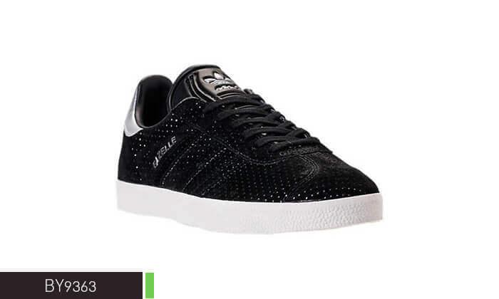 4 נעלי סניקרס adidas דגם GAZELLE