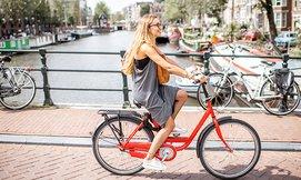 השכרת אופניים יומית באמסטרדם