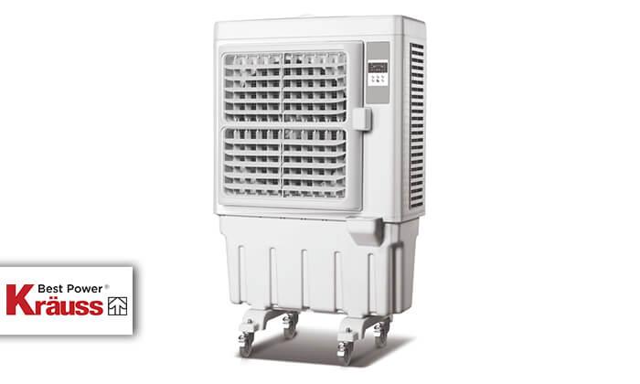 2 מצנן אוויר תעשייתי Krauss דגם KR-8000