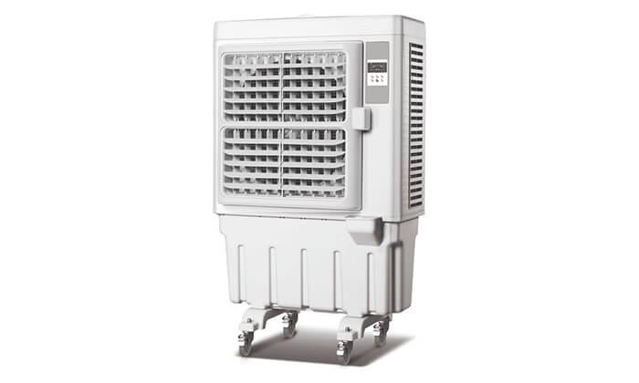 6 מצנן אוויר תעשייתי Krauss דגם KR-8000