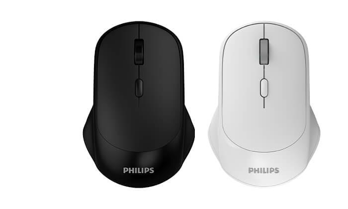 5 עכבר אלחוטי פיליפס PHILIPS