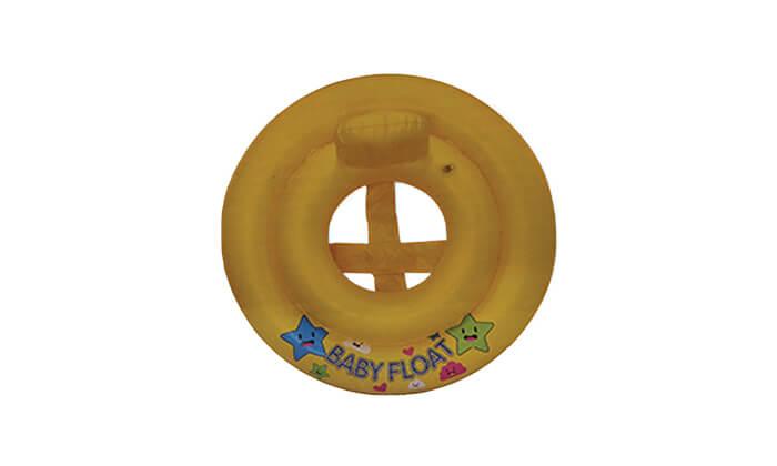 4 גלגל ים לתינוקות אינפיניטי סאן INFINITY SUN