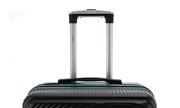 8 סט 3 מזוודות קשיחות SWISS ALPS