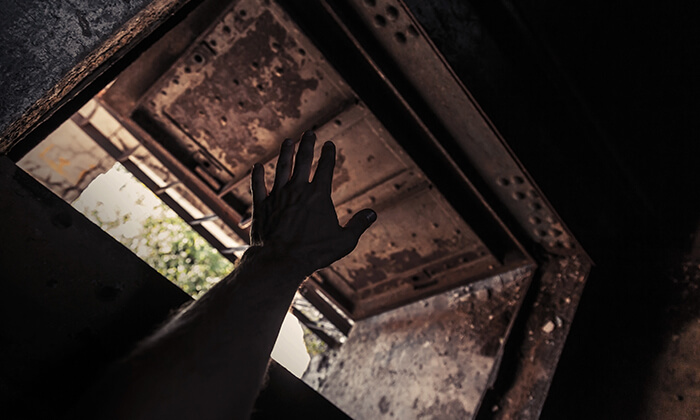 4 חדר הבריחה האוצר הירושלמי