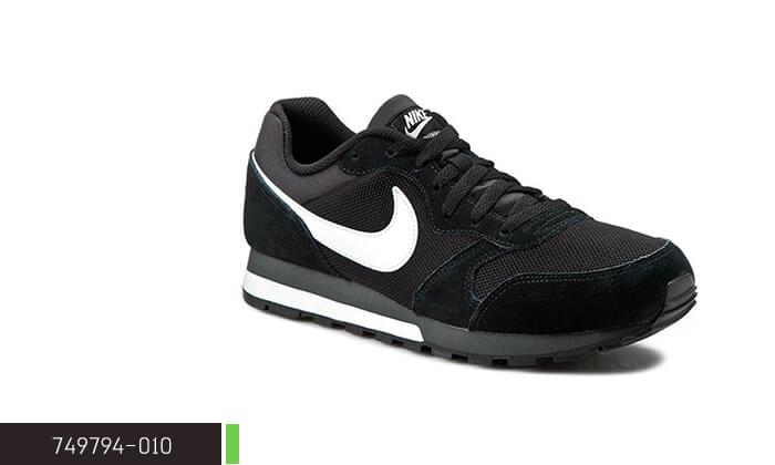 4 נעלי אופנה נייק NIKE