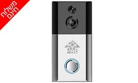 פעמון דלת חכם עם WiFi