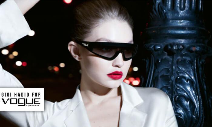 6 שובר הנחה לרכישה משקפי שמש ברשת אופטיקנה