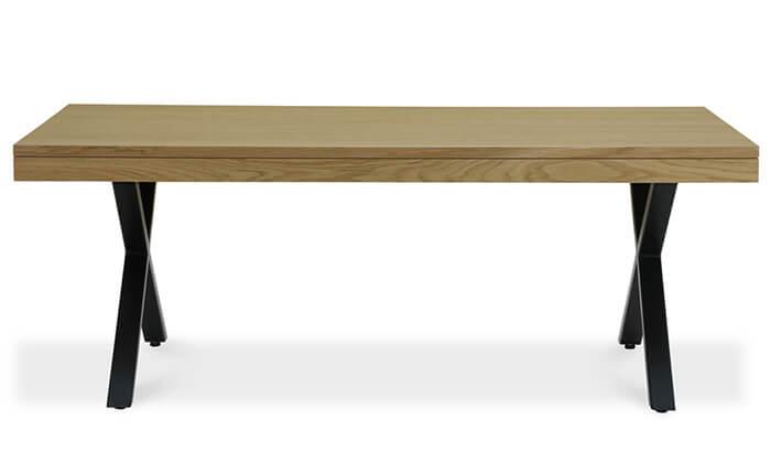 3 שמרת הזורע: סט מזנון ושולחן סלון