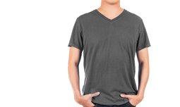 מארז 4 חולצות טי לגברים