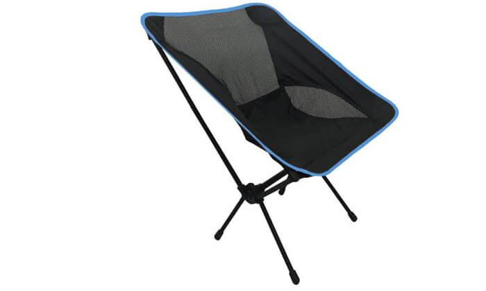 2 כסא קמפינג CAMP&GO