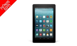 טאבלט ''7 New Amazon Fire