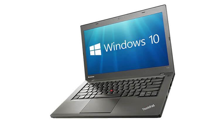 4 מחשב נייד לנובו LENOVO עם מסך 14 אינץ'
