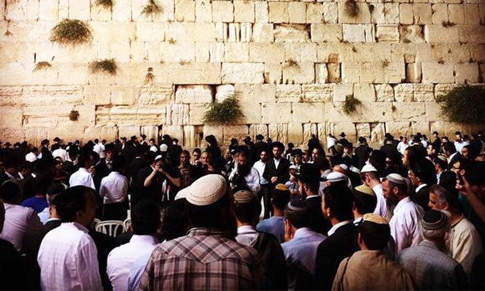 4 סיור סליחות, ירושלים