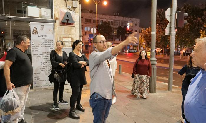 4 סיור סליחות בשכונות החרדיות ובעיר העתיקה בירושלים, ירושלים