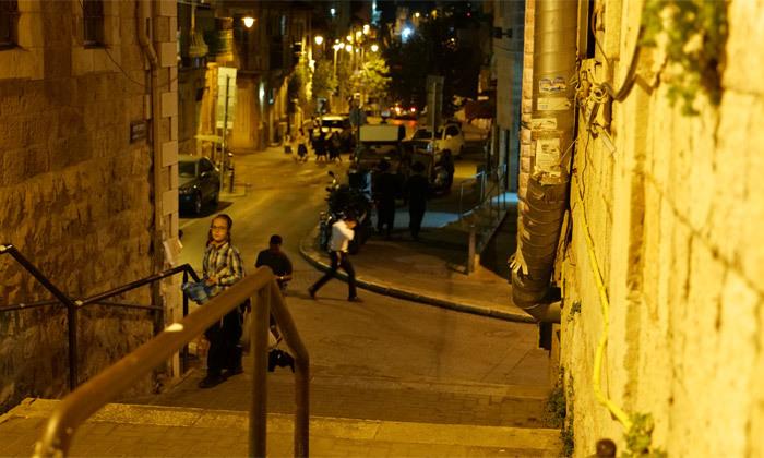 5 סיור סליחות בשכונות החרדיות ובעיר העתיקה בירושלים, ירושלים