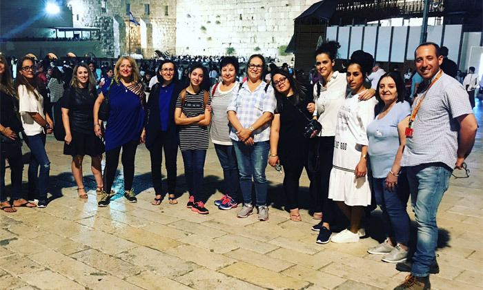 7 סיור סליחות בשכונות החרדיות ובעיר העתיקה בירושלים, ירושלים