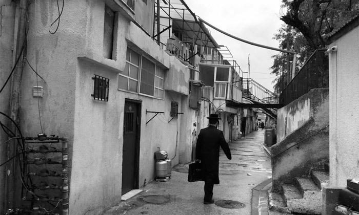 8 סיור סליחות בשכונות החרדיות ובעיר העתיקה בירושלים, ירושלים