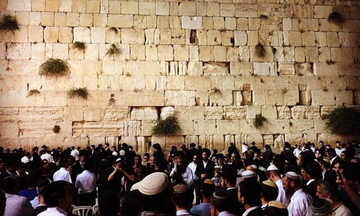 10 סיור סליחות בשכונות החרדיות ובעיר העתיקה בירושלים, ירושלים