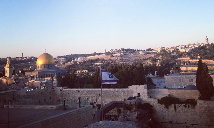 2 סיור סליחות בשכונות החרדיות ובעיר העתיקה בירושלים, ירושלים