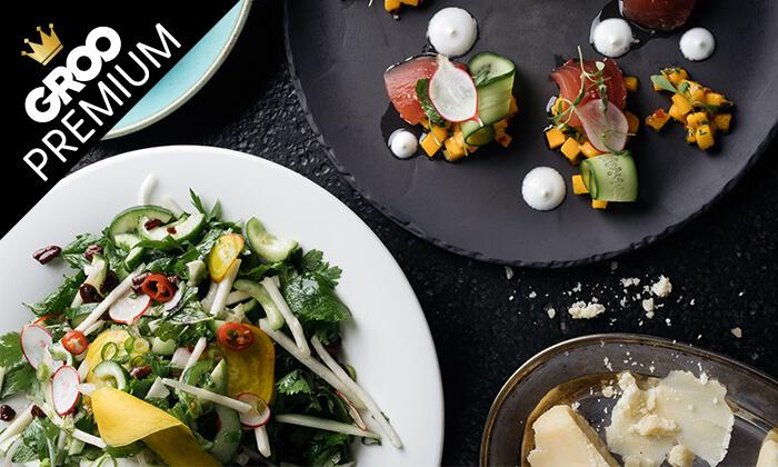 8 מסעדת עלמא, ליד חוף הים של אשדוד - ארוחת פרימיום זוגית