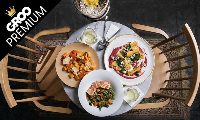 16 מסעדת עלמא, ליד חוף הים של אשדוד - ארוחת פרימיום זוגית